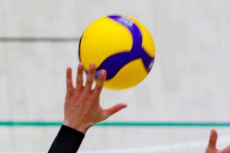 Sporting anuncia mais um reforço para o voleibol