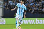 Renzo Saravia a caminho do FC Porto