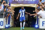 Depois de fechadas as portas a Danilo, só Marega pode trazer mais milhões à SAD do FC Porto