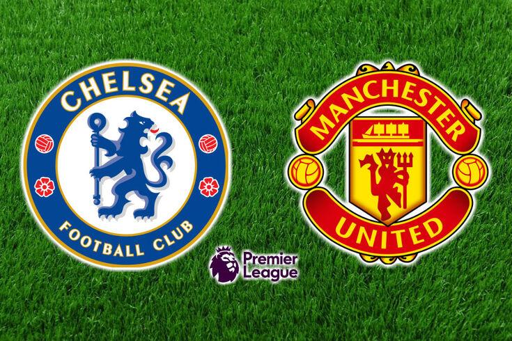 DIRETO | Chelsea-Manchester United