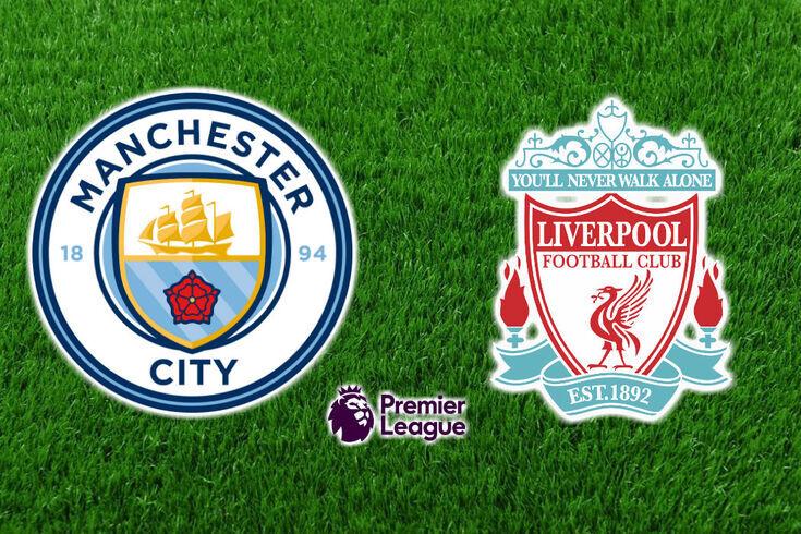 DIRETO | Manchester City-Liverpool