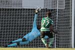 Tribunal O JOGO analisa os lances do Belenenses SAD-Sporting