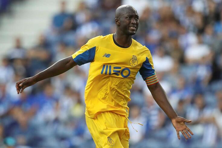 Danilo ainda em dúvida para o jogo com o Krasnodar