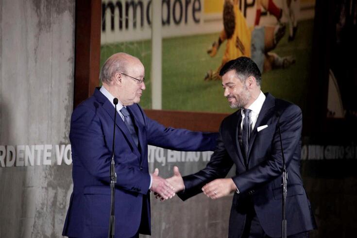 Sérgio Conceição renovará com o FC Porto pela terceira vez