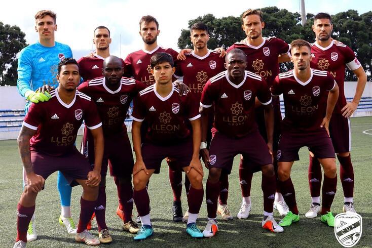 Repescagem da Taça de Portugal correu mal ao Fátima
