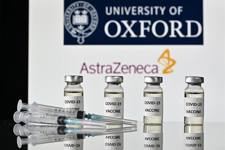 Vacina tem uma taxa de eficácia menor do que as da Pfizer/BioNTech ou Moderna