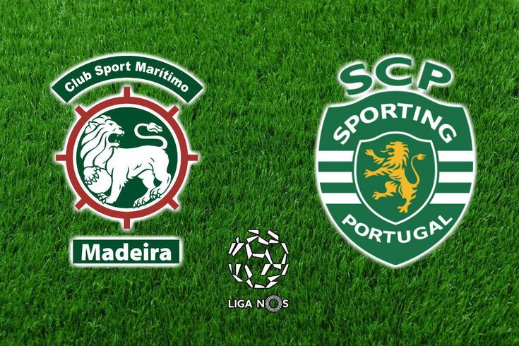DIRETO   Marítimo-Sporting