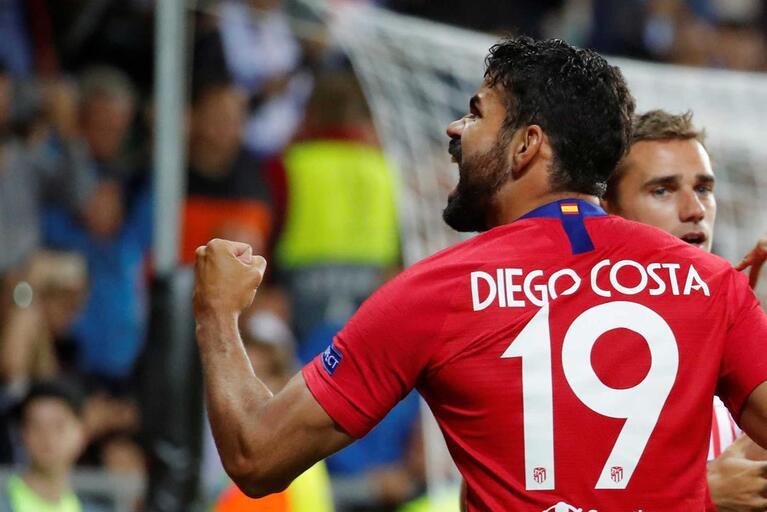 09f40b103df9e Diego Costa vai ser pai e foi substituído na convocatória de Espanha