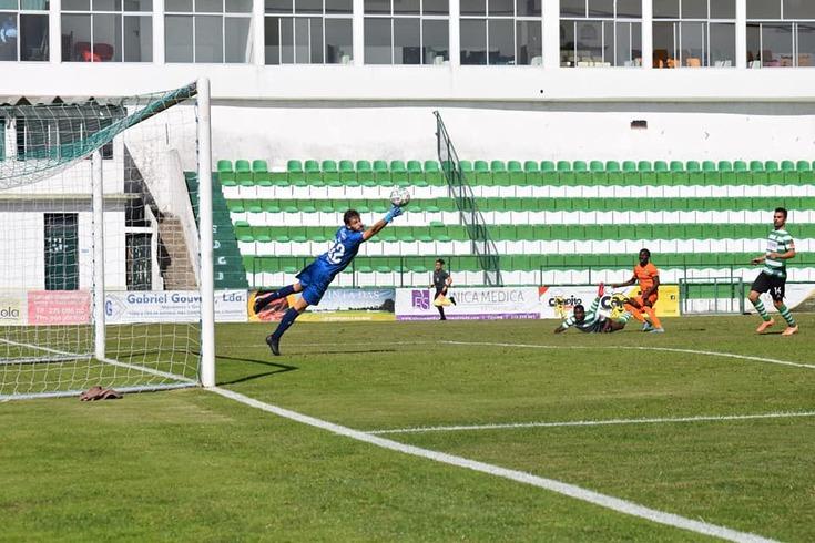 Resultados e marcadores da quarta jornada da II Liga