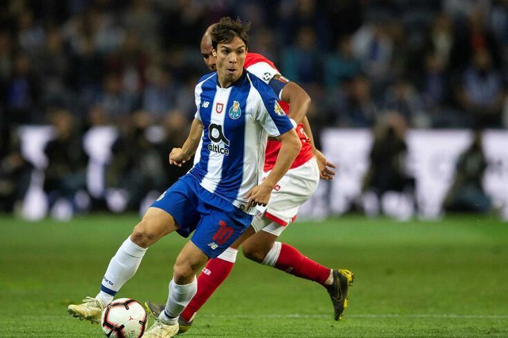 """""""Se a Liga não parasse, a vantagem do FC Porto seria maior"""""""