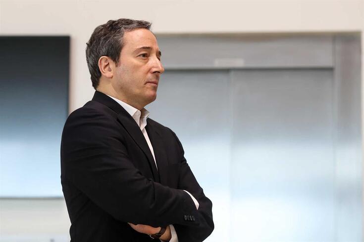 José Fernando Rio fala, candidato à presidência do FC Porto
