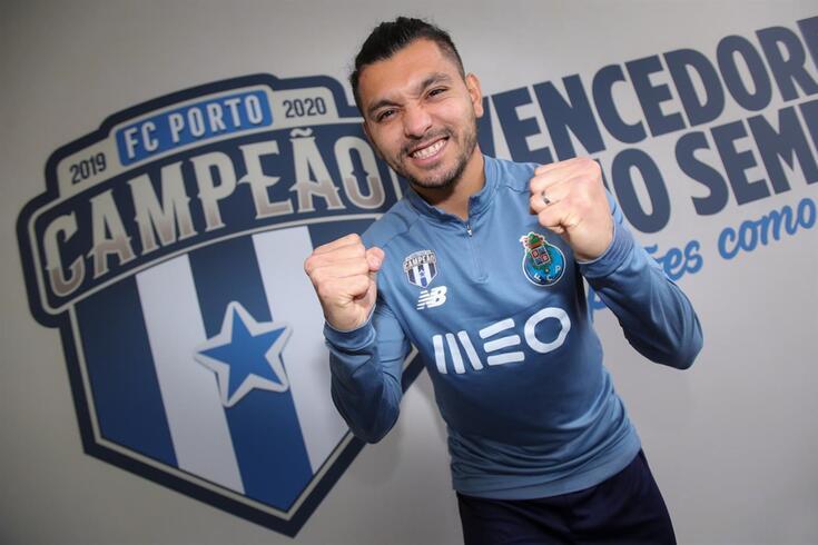 Corona, eleito o melhor jogador de 2020 em Portugal