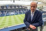 Pinto da Costa, entrevistado por O JOGO