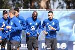 Os milhões que o FC Porto encaixa e os detalhes das saídas de Danilo e Alex