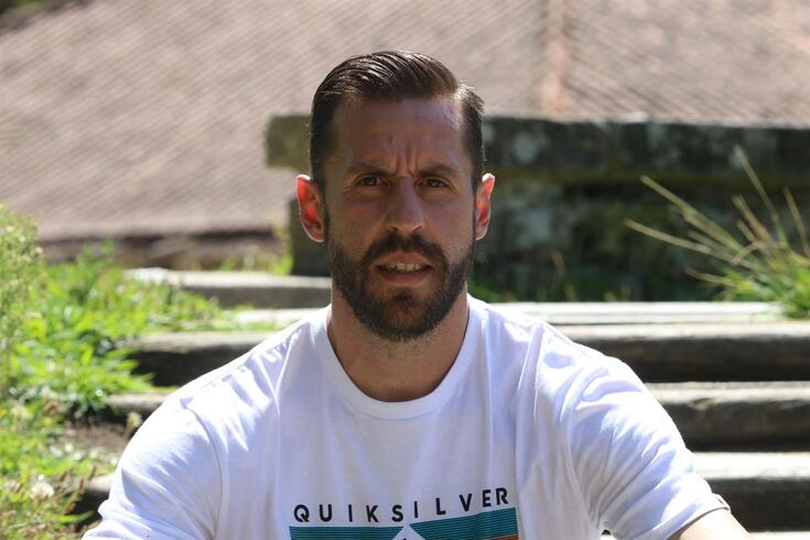 Rafael Defendi fez 53 jogos pelo Famalicão.