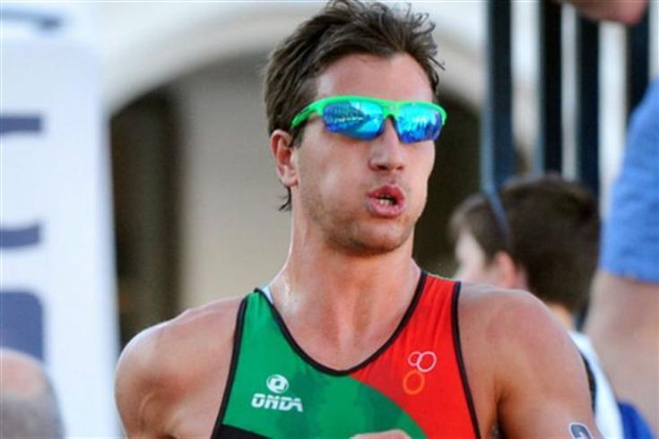 Triatlo: João Pereira é 25.º em Gold Coast