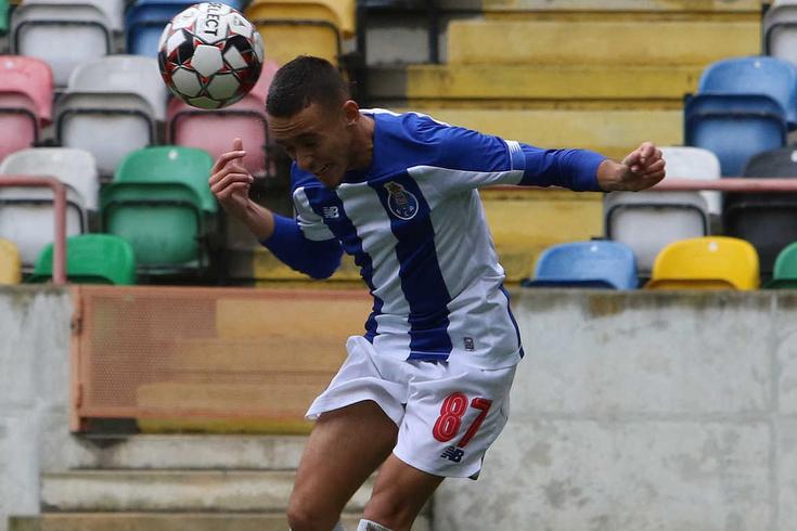 DIRETO YOUTH LEAGUE | FC Porto-Liepaja