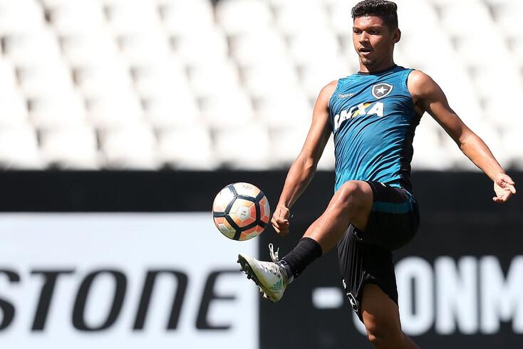 Igor Cássio deve reforçar a equipa B do FC Porto
