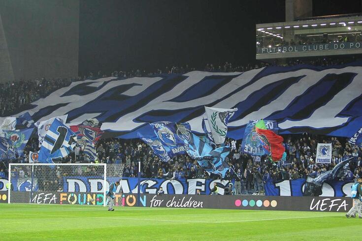 FC Porto ukarane przez FIFA