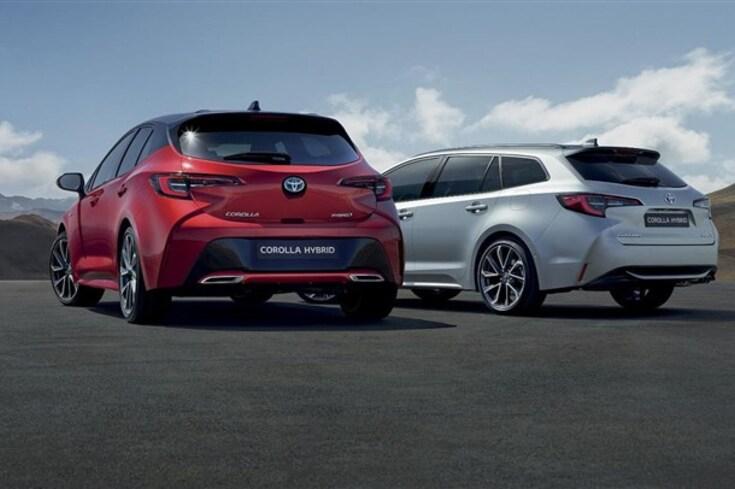 """Entrevista aos """"pais"""" do Corolla: """"A filosofia TNGA Toyota permite-nos fazer carros melhores"""""""