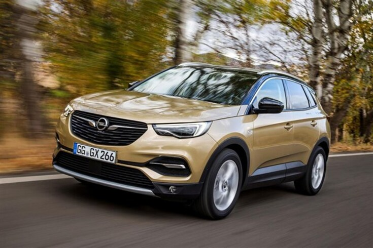 Opel: Eletrificação é aposta no caminho para o sucesso