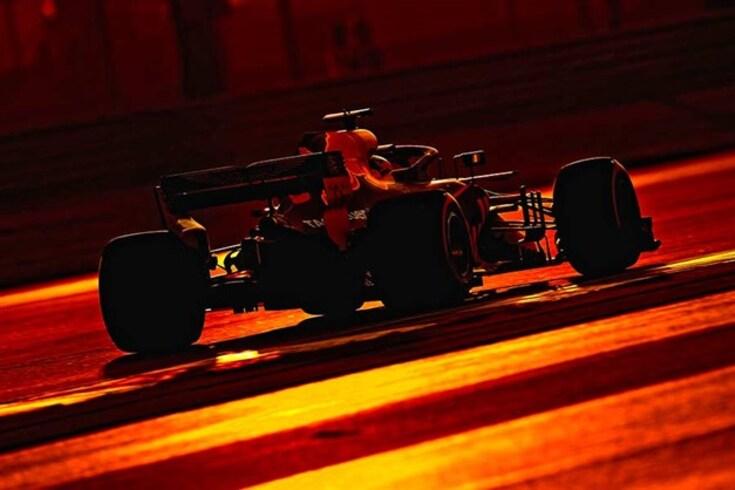 Red Bull pode trocar F1 por Le Mans