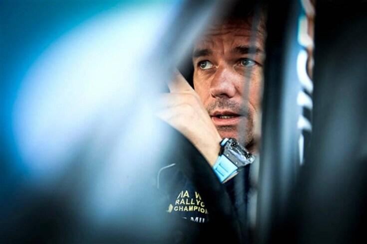 """WRC/Sébastien Loeb com a missão de ajudar Neuville a ganhar o título"""""""