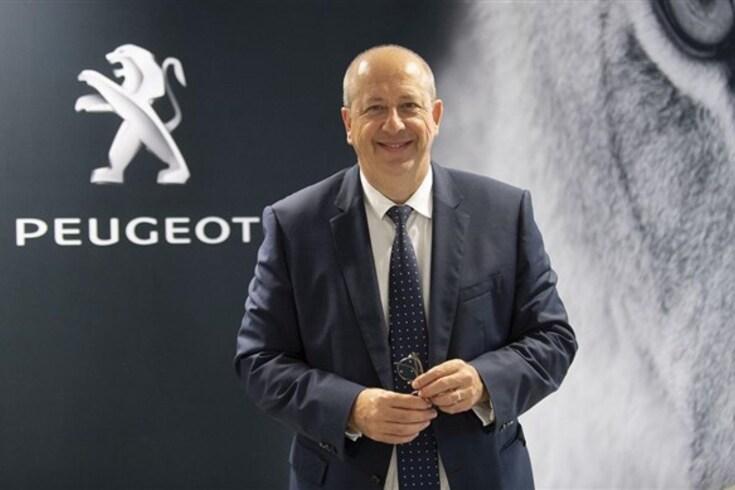 """""""Estamos numa situação em que podemos dizer """"comprem o vosso Peugeot e escolham a motorização'"""""""