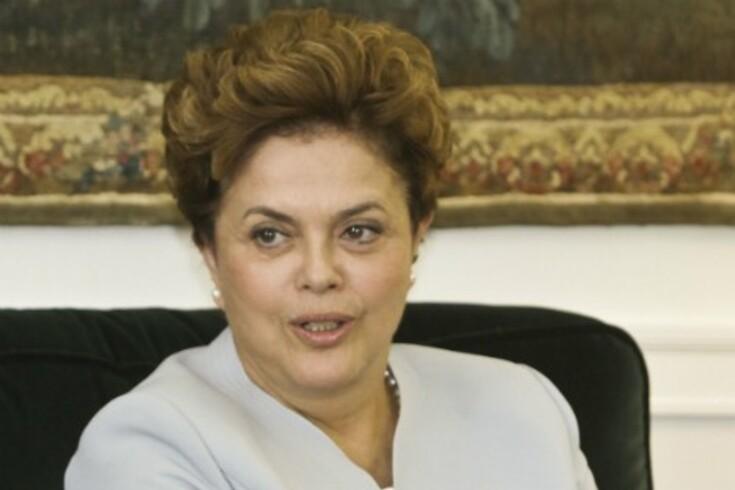 Presidente do Brasil promulgou uma lei polémica para o Mundial'2014