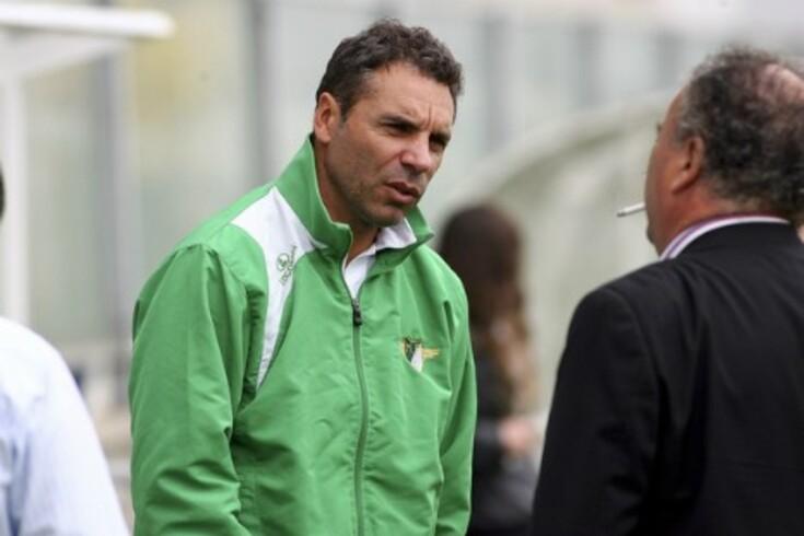 Casquilha ficou indignado e Moreirense saiu de campo