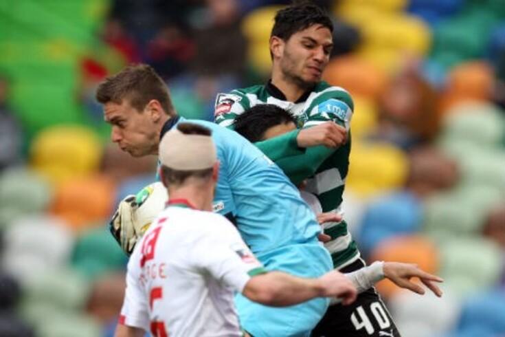 Pedro Mendes: acordo com o Parma