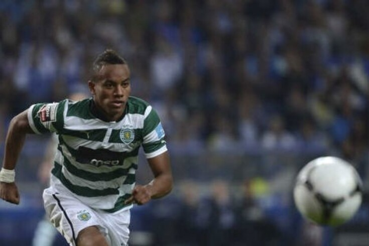 Carrillo acredita na Liga Europa