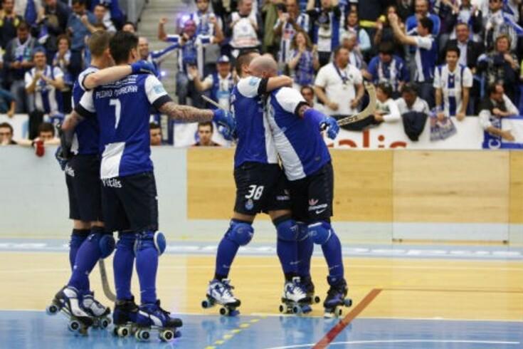 FC Porto sagra-se campeão nacional