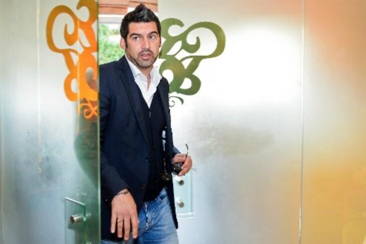 Paulo Fonseca admite sair para o estrangeiro