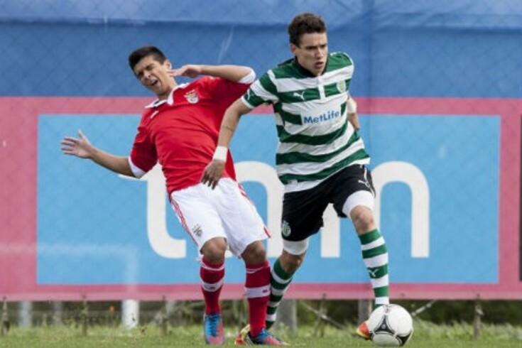 Sporting B: terceira vitória consecutiva