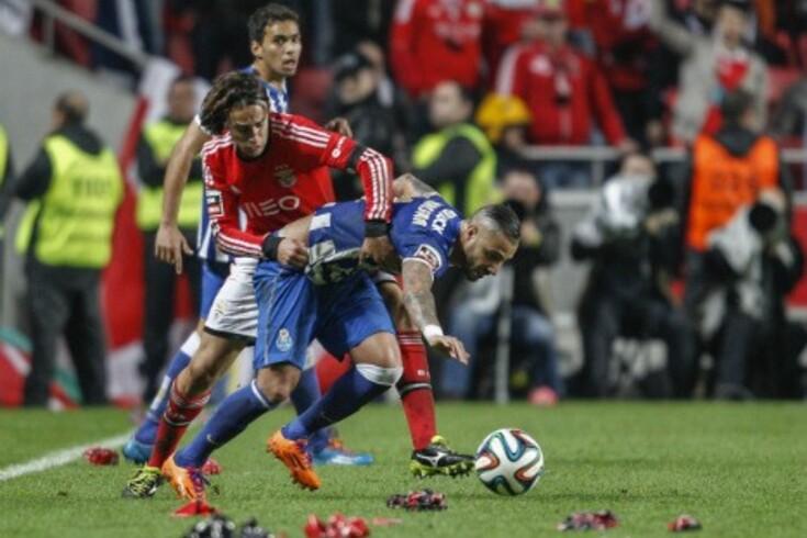 AZ Alkmaar-Benfica e FC Porto-Sevilha