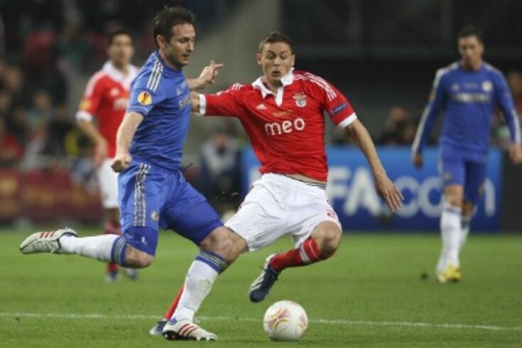 """""""Nunca esquecerei o jogo entre Benfica e Chelsea"""""""