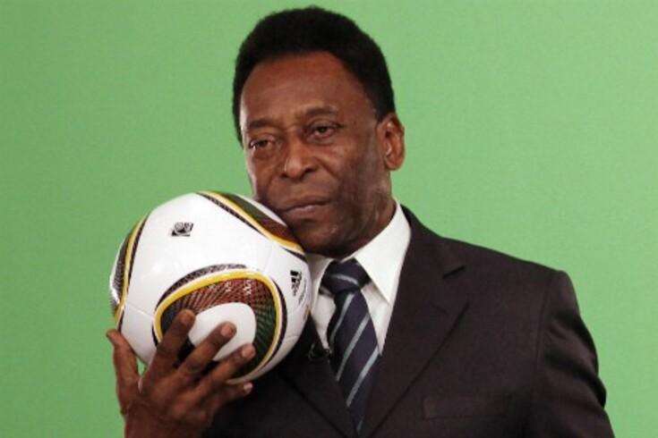 """Pelé: """"É inaceitável e uma vergonha o atraso nas obras"""""""
