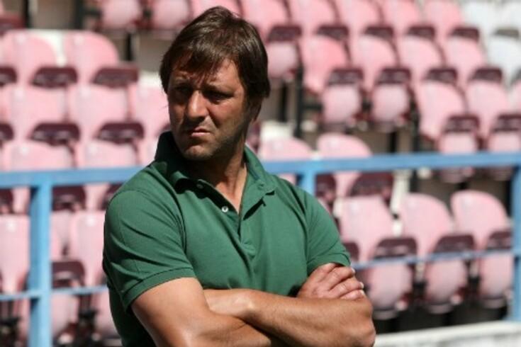 Pedro Martins garante uma equipa forte