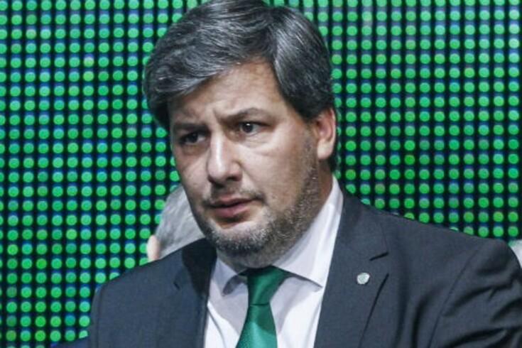 Sporting pede justificações à UEFA
