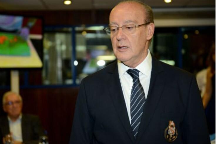 Pinto da Costa defende legalização das apostas