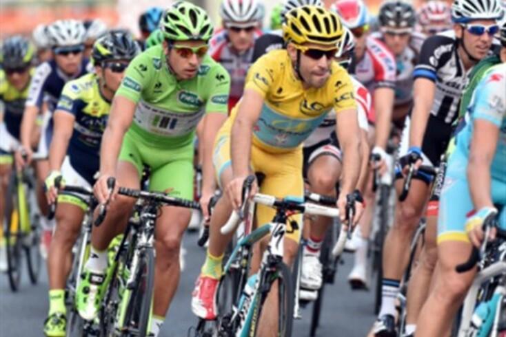 Astana de Nibali pode ficar fora do Tour