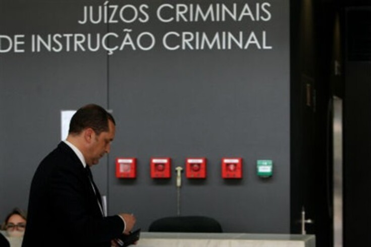Como é que Pereira Cristóvão tentou incriminar José Cardinal