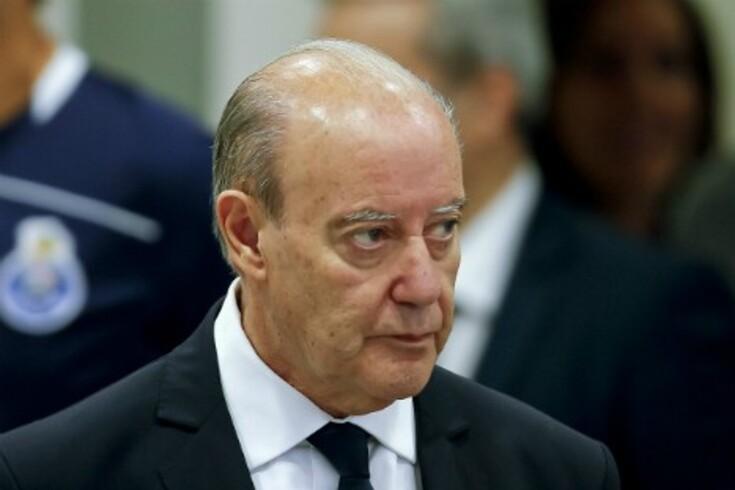 """""""Contratámos Brahimi em boa hora"""""""