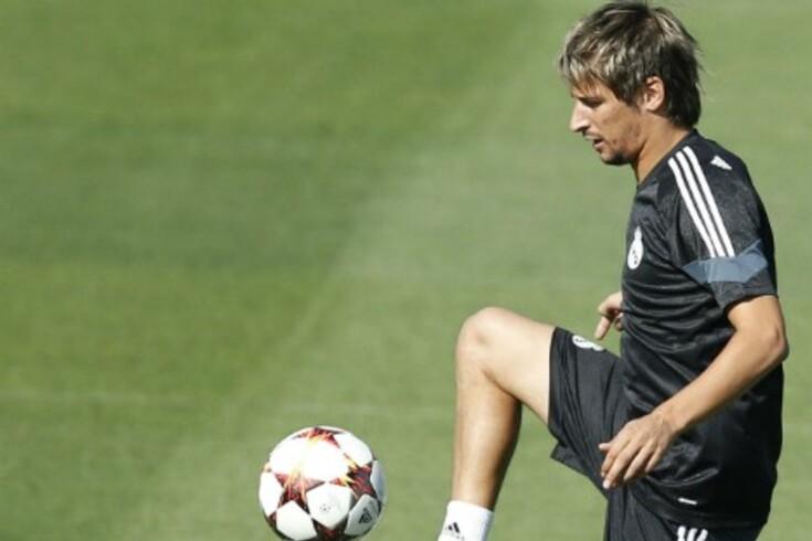 Fábio Coentrão na mira do Milan