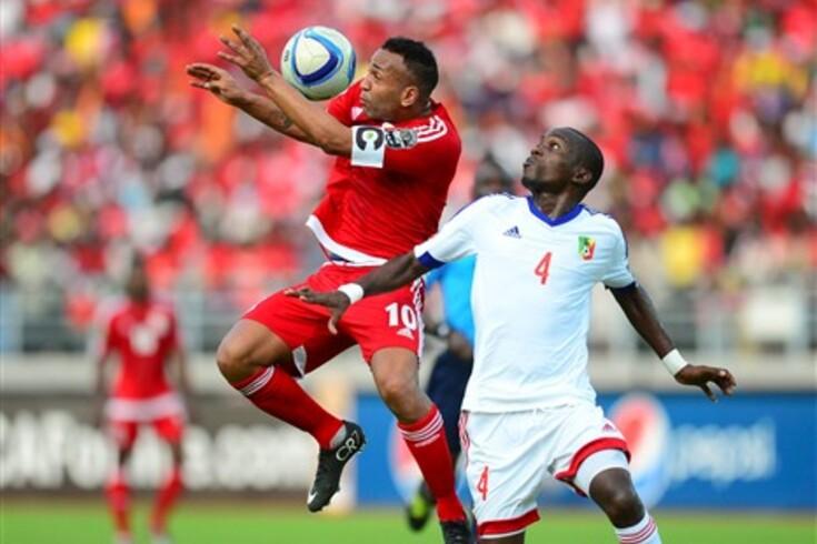 Guiné Equatorial e Burkina Faso empatam sem golos