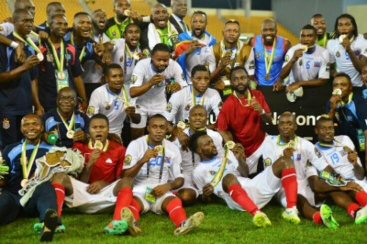 CAN 2015: Congo conquista o terceiro lugar