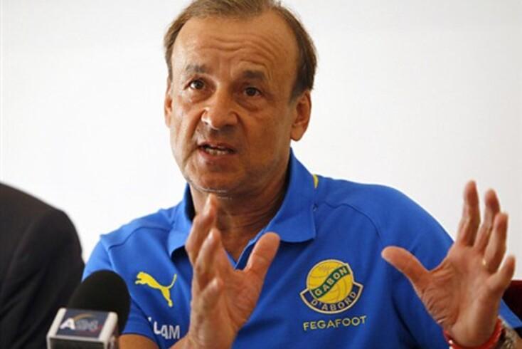 Gernot Rohr é o novo selecionador do Burquina Faso