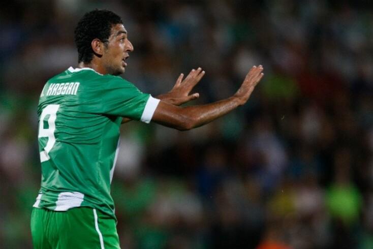 Hassan já confirmou transferência para o Benfica