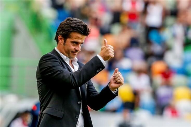 Rescisão de Marco Silva custa 500 mil euros